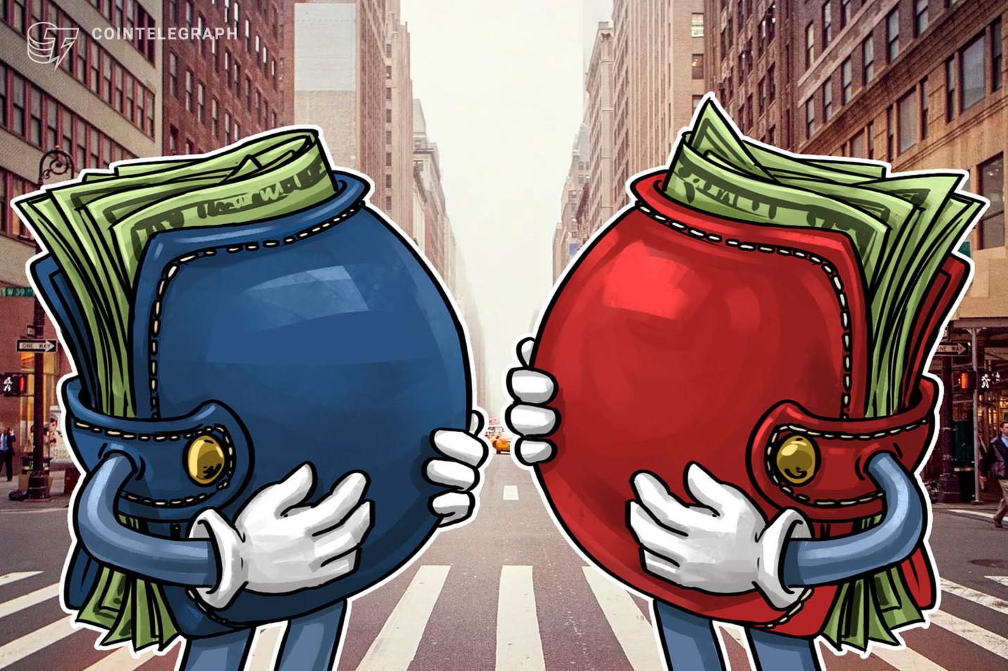 Los inversores se preocupan: ¿Llegó la inflación?