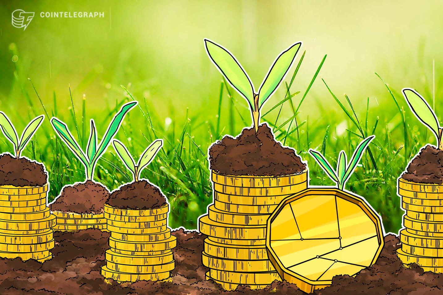 バイナンス、1000億円規模の仮想通貨ファンド設立を計画