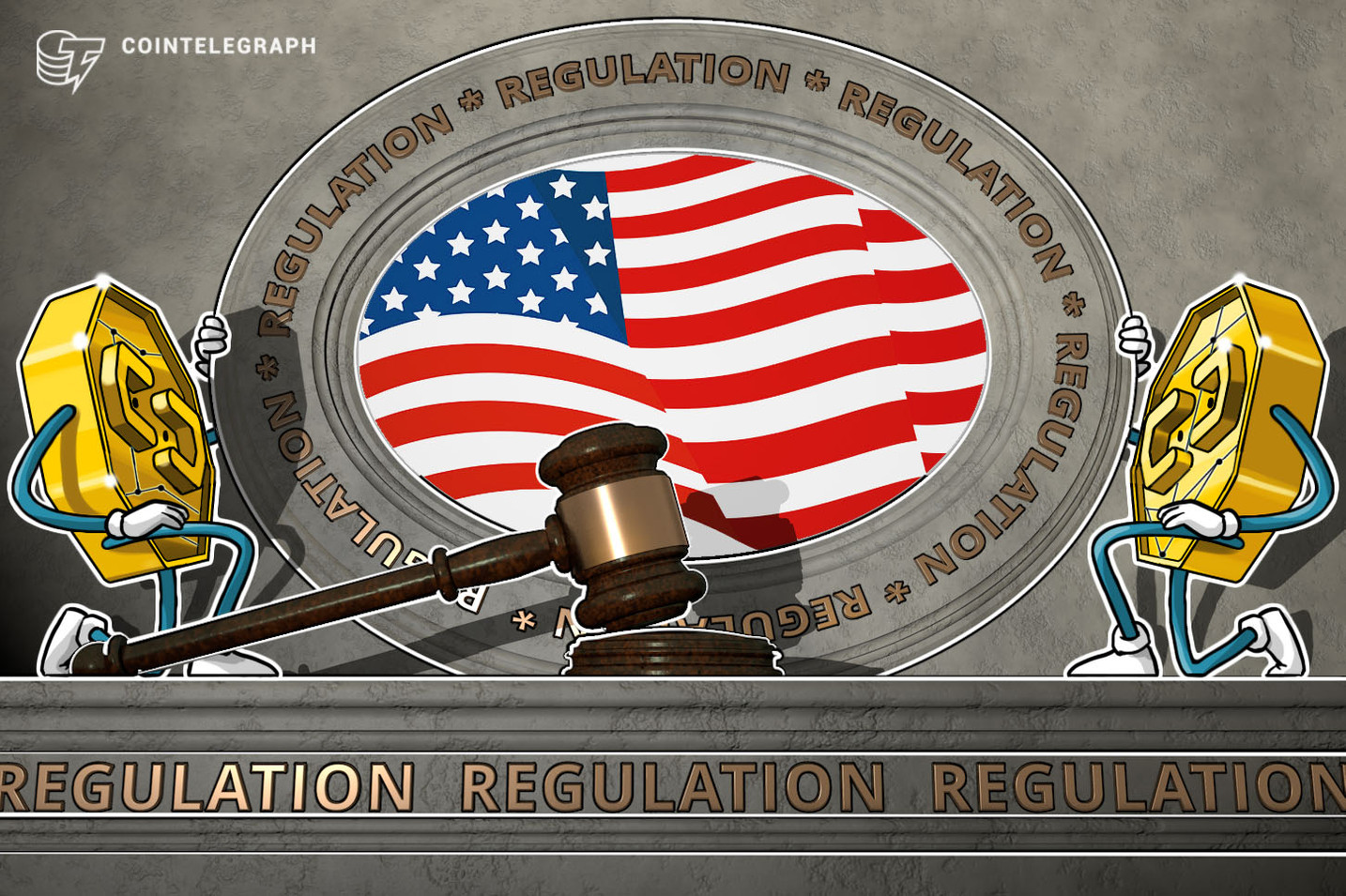 US House Hearing: Crypto Presents a Challenge Beyond Hard and Fast Asset Classifications