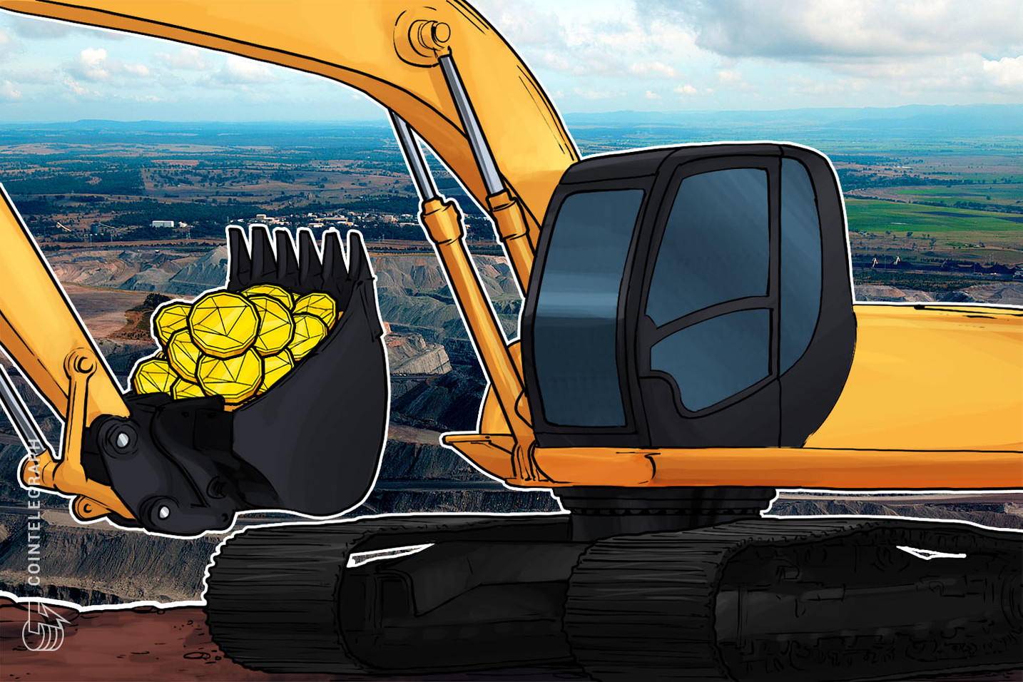 Firma criptominera Argo se convertirá en primera blockchain cotizada en Bolsa de Londres