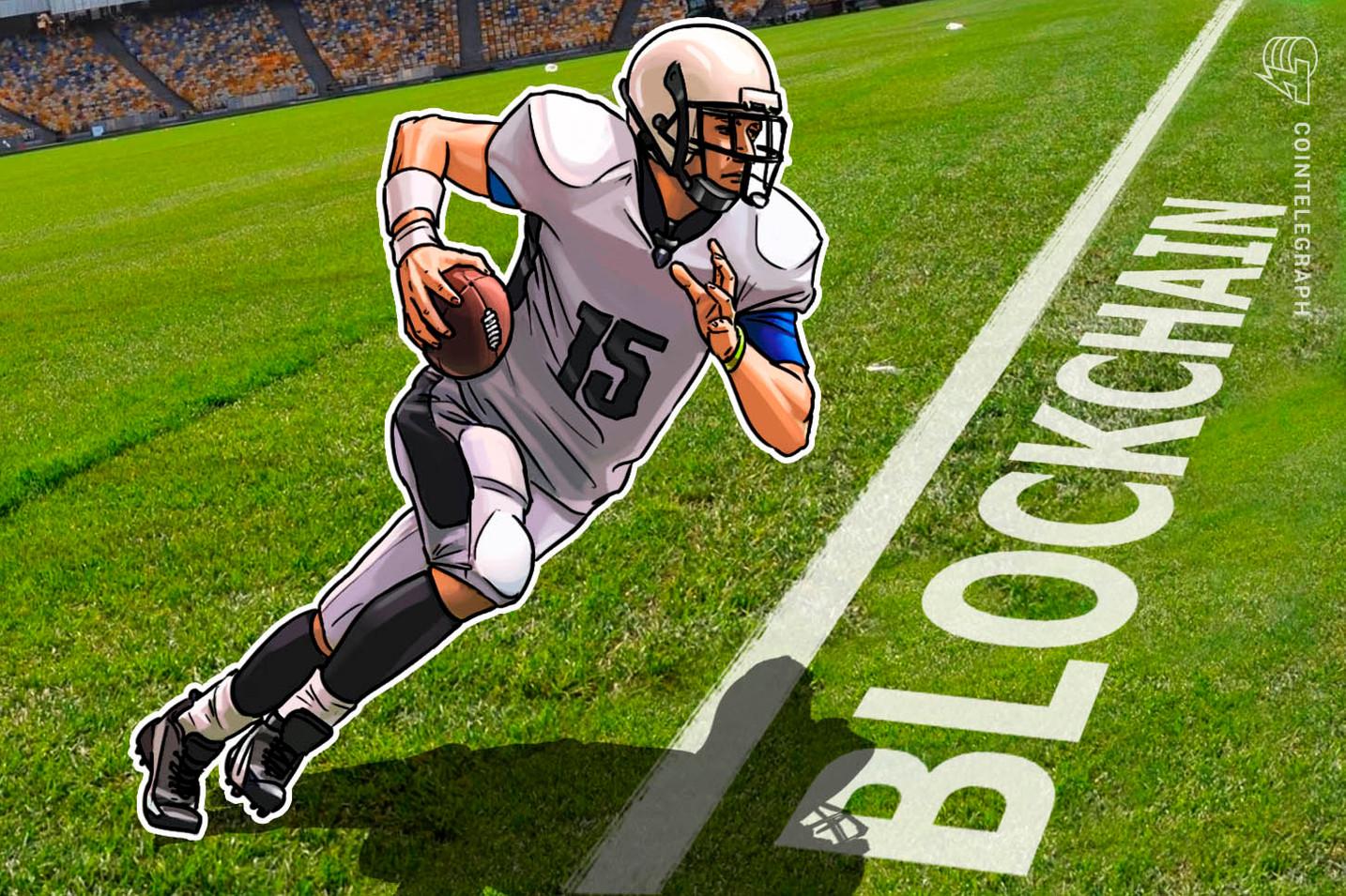 Binance o maior câmbio cripto do mundo investe em plataforma de esportes baseada em Blockchain