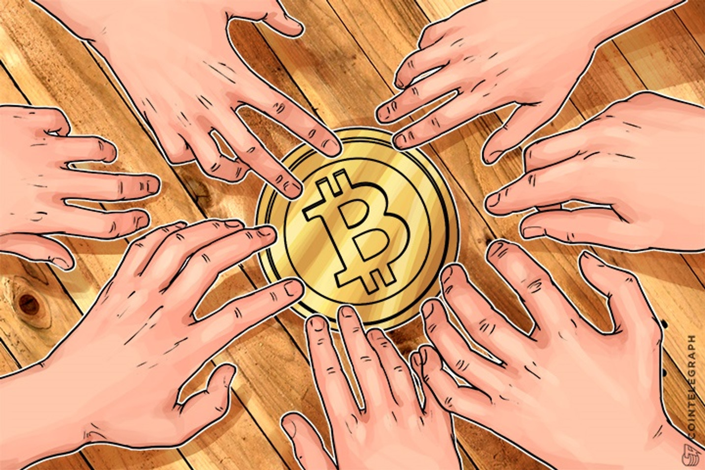 Taking Bitcoin off Market, 'Hodling' Best For Rise In Bitcoin Price?