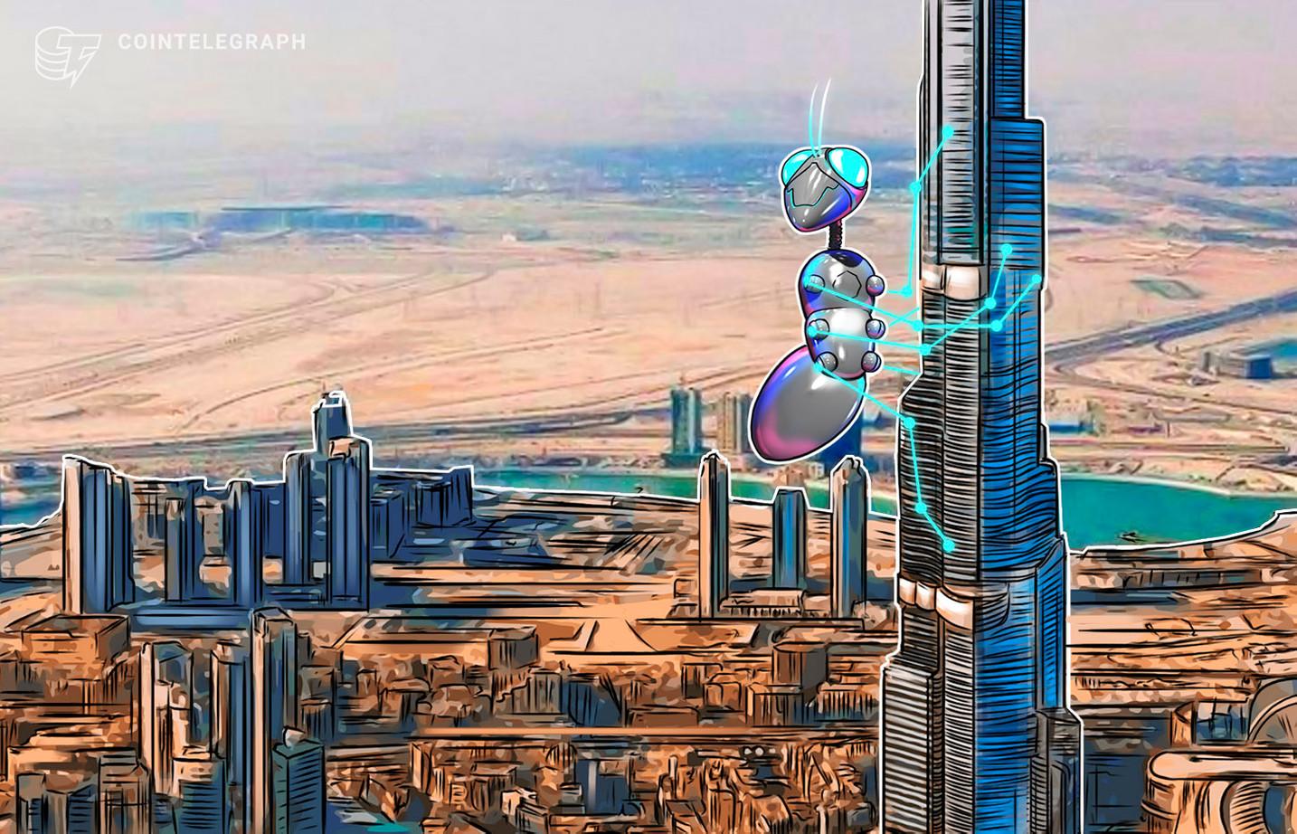 Smart Dubai Endorses Blockchain Platform From Major Local Telecoms Operator
