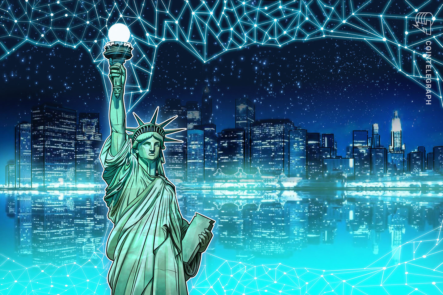 US Takes Regulatory Steps for Blockchain Technology Adoption