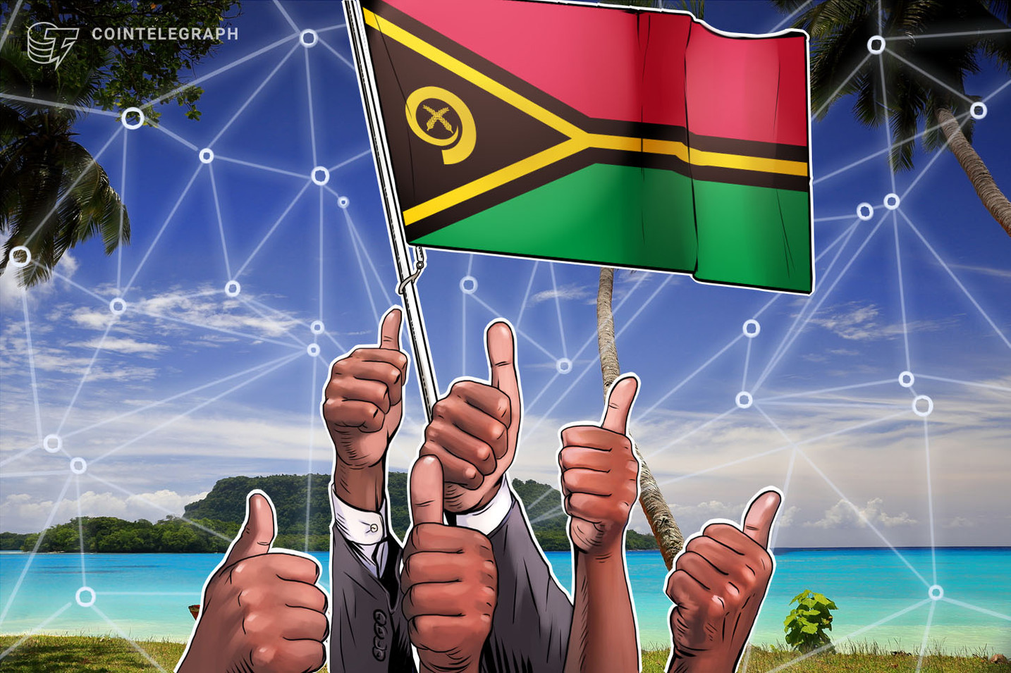Malta to Assist the Government of Vanuatu in Forming Blockchain and ICO Legislation