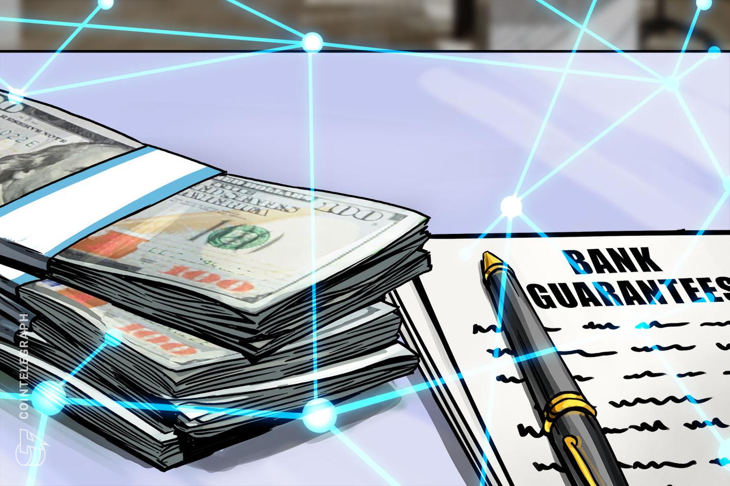 IBM Launches Blockchain Pilot for Bank Guarantee Processes