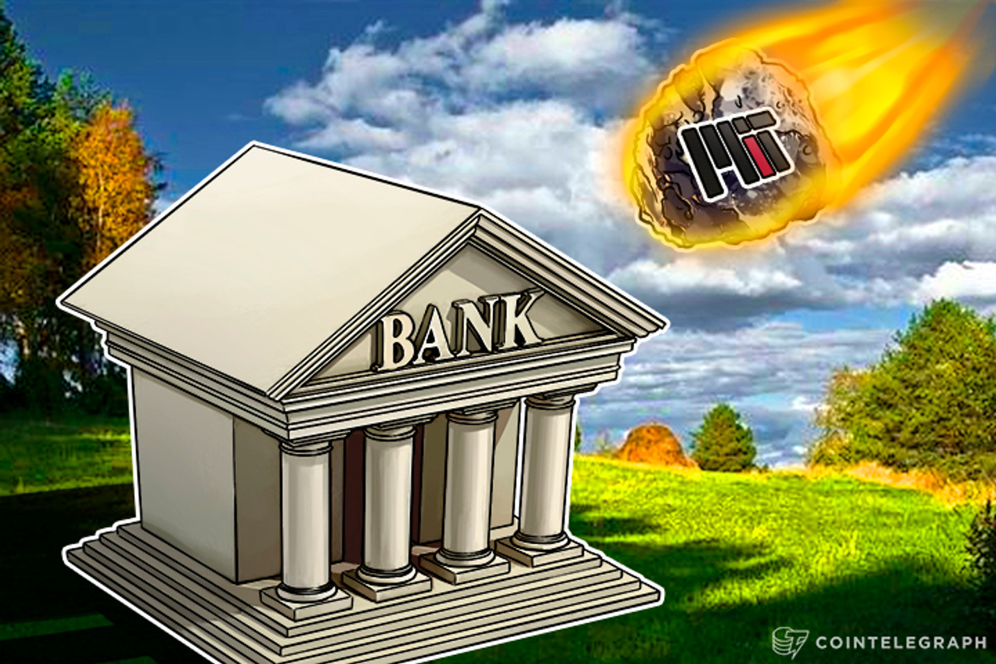 MIT Report: Blockchain for Banks - New Era or Lipstick on Pig?