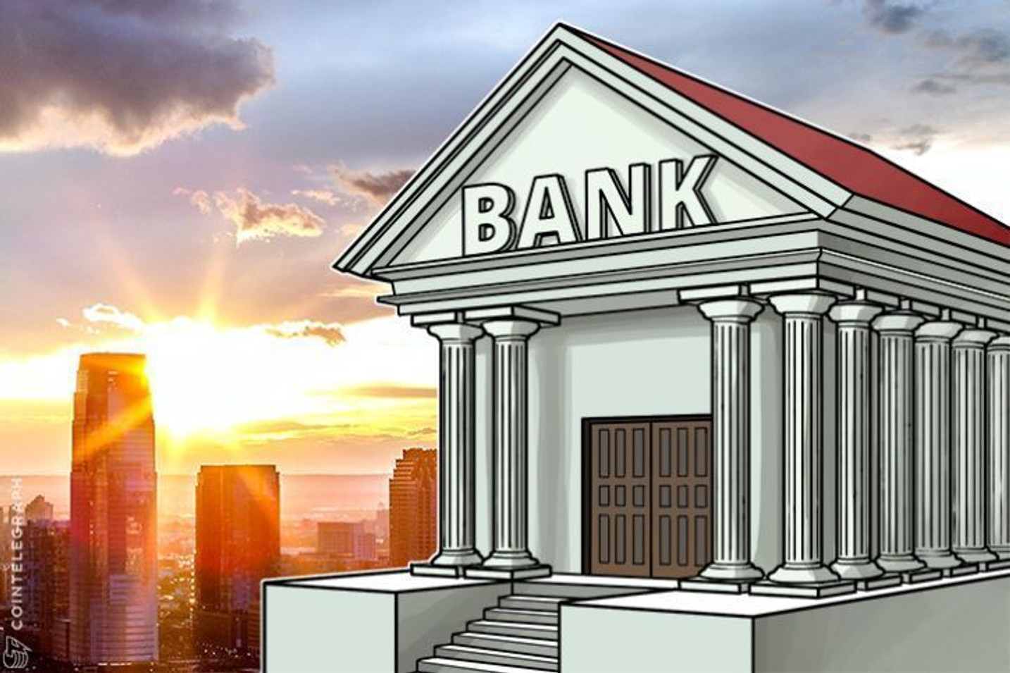 According to BNP Paribas, Absence of Central Bank Will Limit Bitcoin's Future