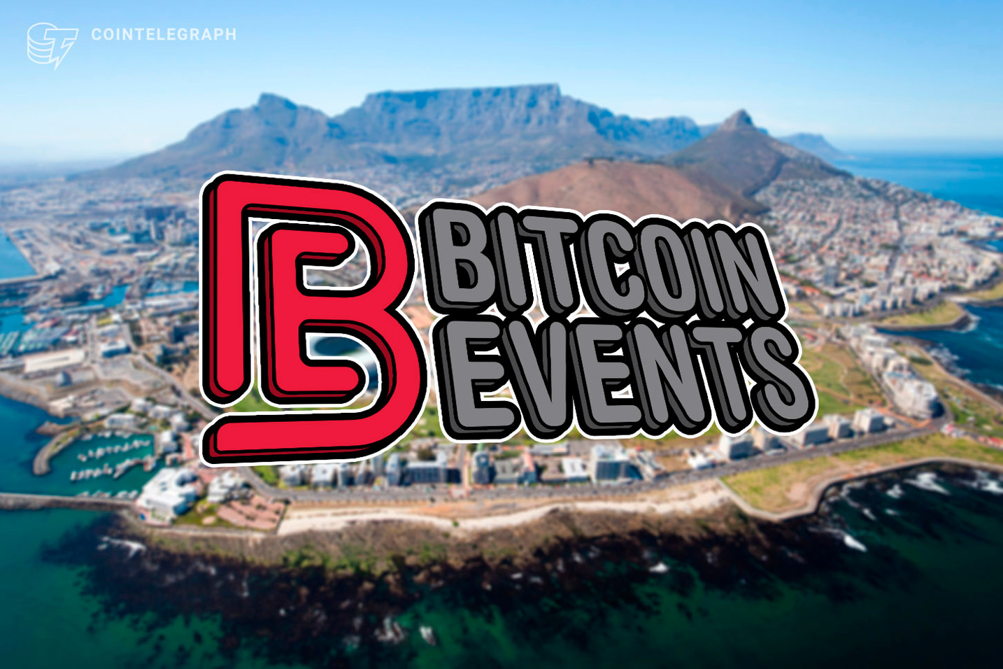 Bitcoin Events to host South Africa's first Crypto Festival