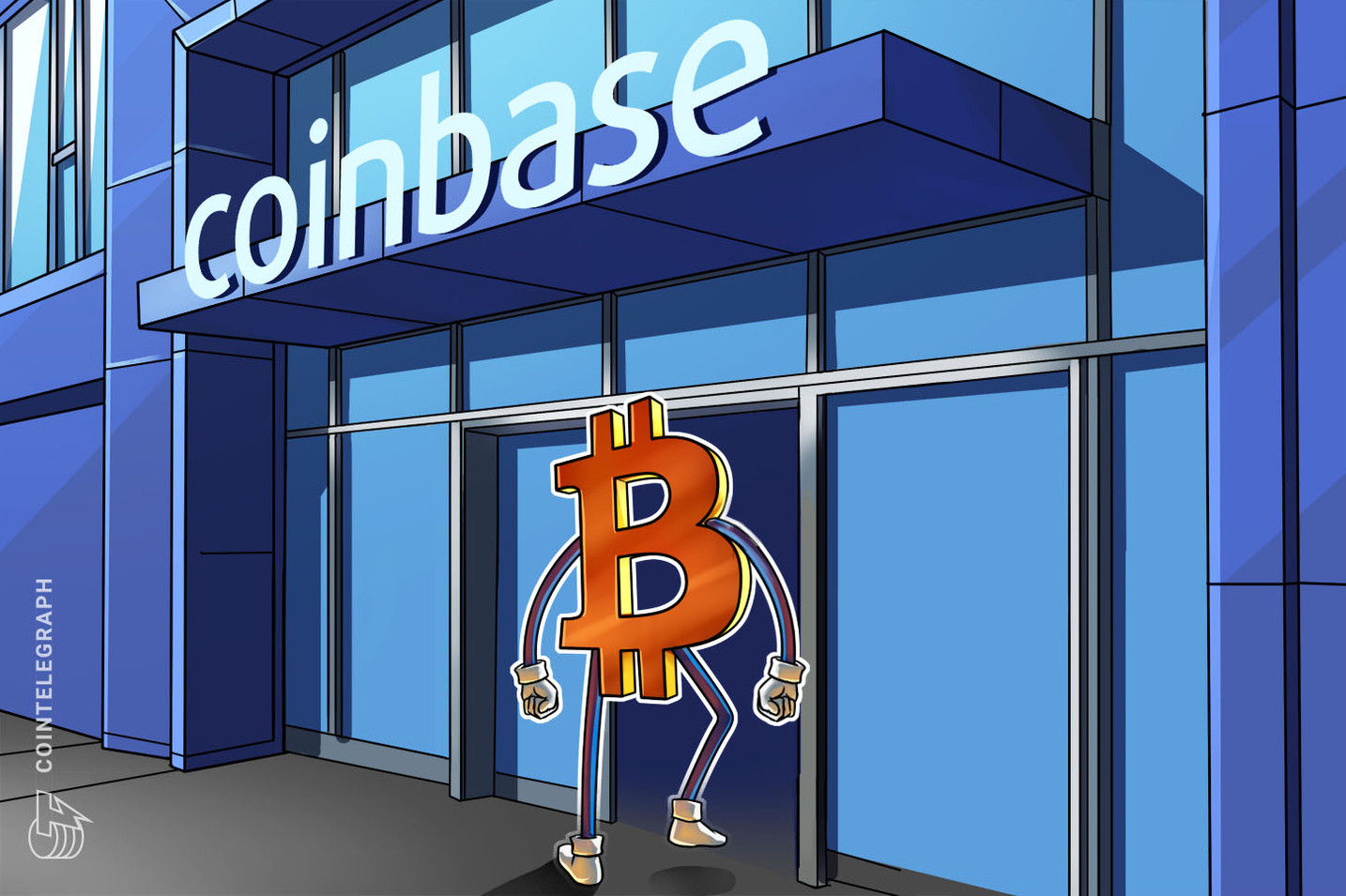 Coinbase executed MicroStrategy's $425M Bitcoin purchase ...