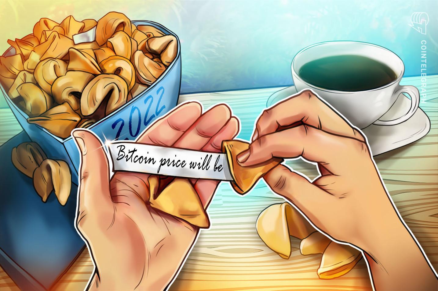 PlanB: Bitcoin Fiyatı için 100 Bin Doları İşaret Eden 100 Gösterge Var