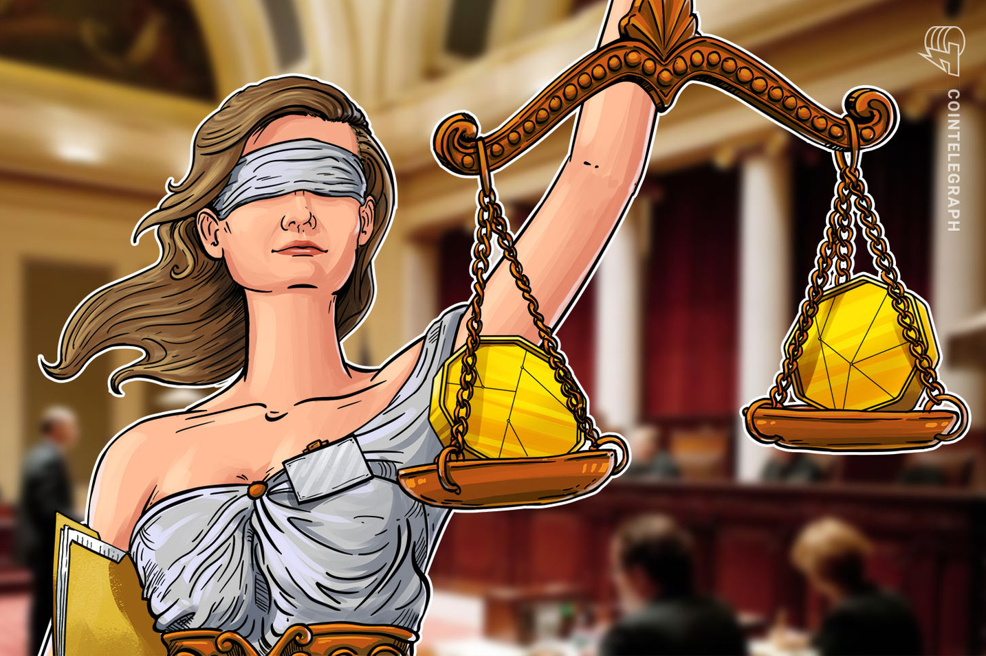 Investor Sues Bitstamp and Gatehub Over Millions in Missing Coins