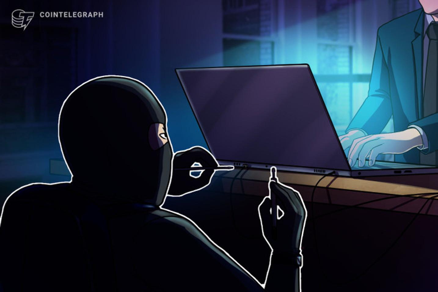 Cuidado para não perder seus Bitcoins: mais de 8,4 bilhões de tentativas de ataques cibernéticos atingiram o Brasil