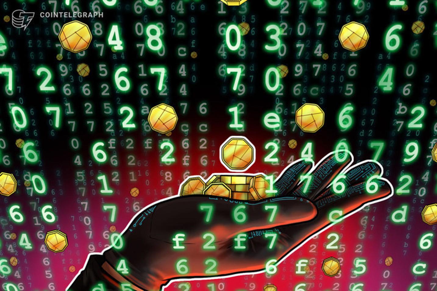 Pará vai registrar todos os documentos de licitações em blockchain