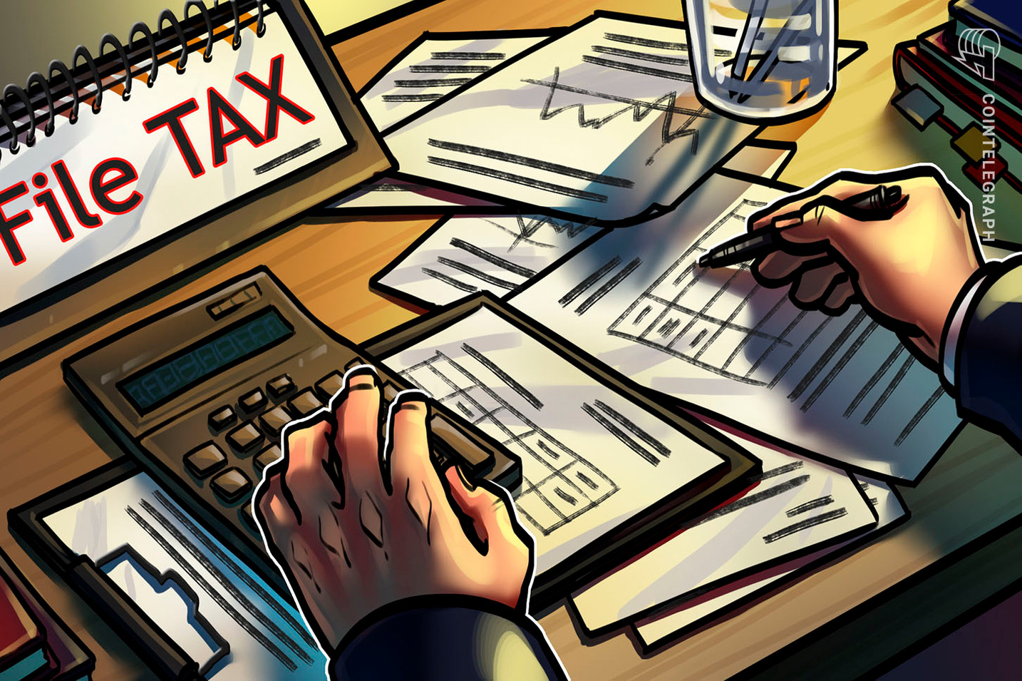 FXの確定申告や税金をわかりやすく解説 |為替やCFDトレーダー必見