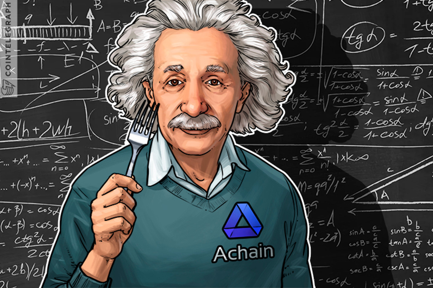 After BlockShow: How Achain's Fork Theory Has Worked in Real Life