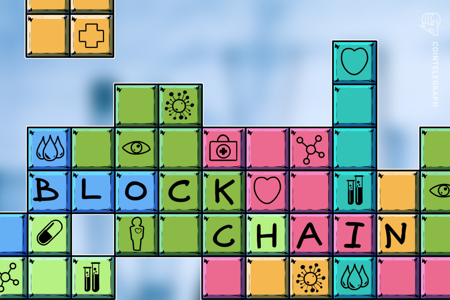 UK-Based Industry Group Develops Blockchain Tool to Track Firms' Sustainable Commitments
