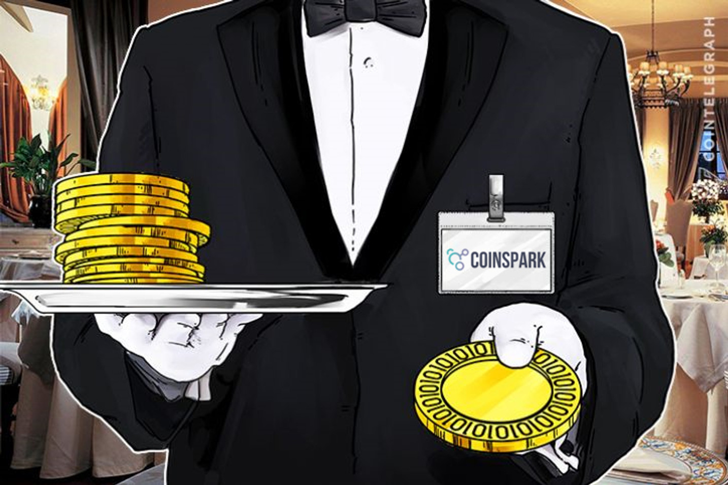 New Crypto Exchange Promises Dividends to Investors