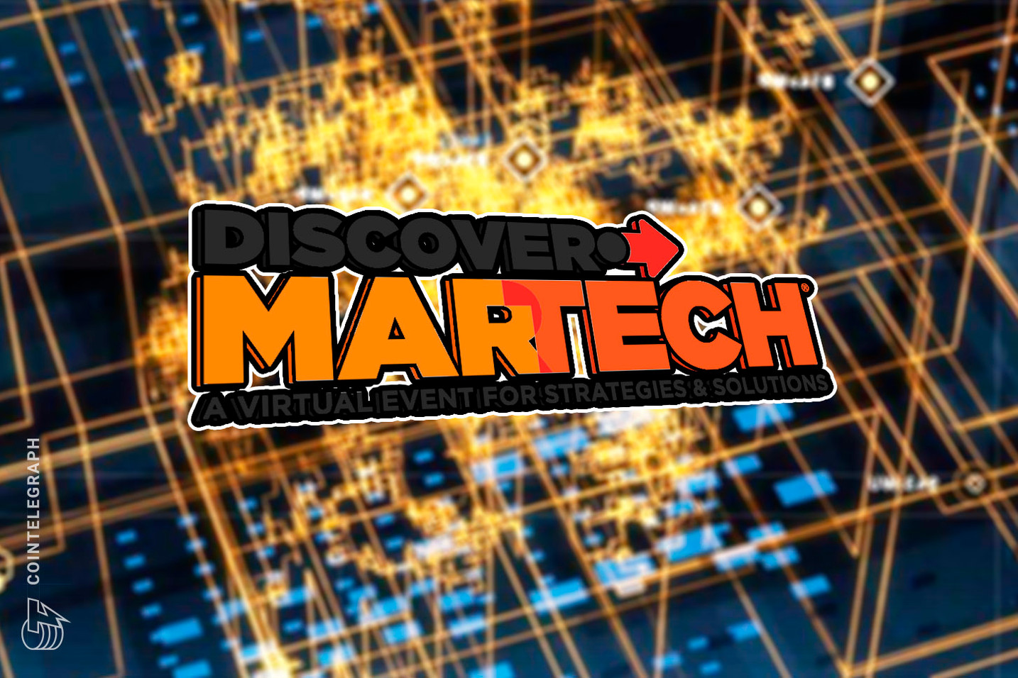 Third Door Media Announces 'Discover MarTech,' a Free Virtual Event