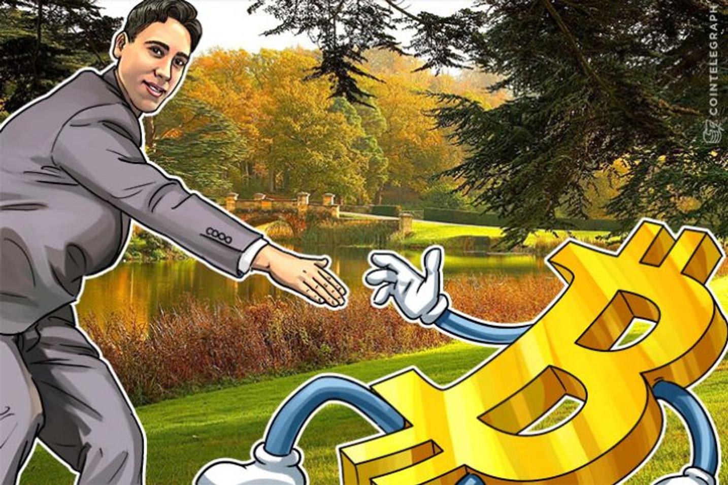 Veličina je bitna: Japan postaje najveće tržište bitkoina