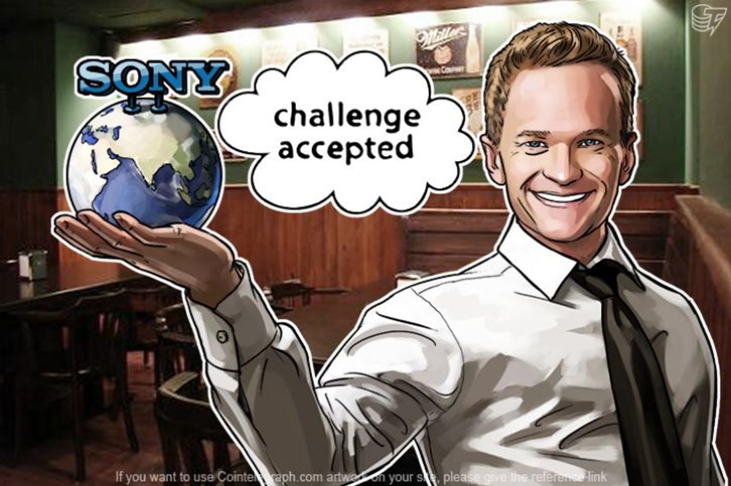 Sony se otvara prema bitkoinu