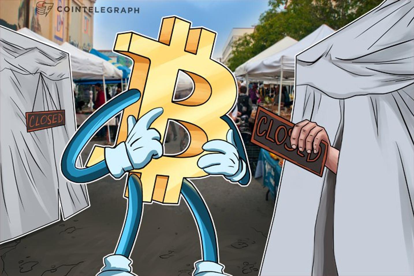 Retailers Turn Their Backs On Booming Bitcoin: Trade Magazine
