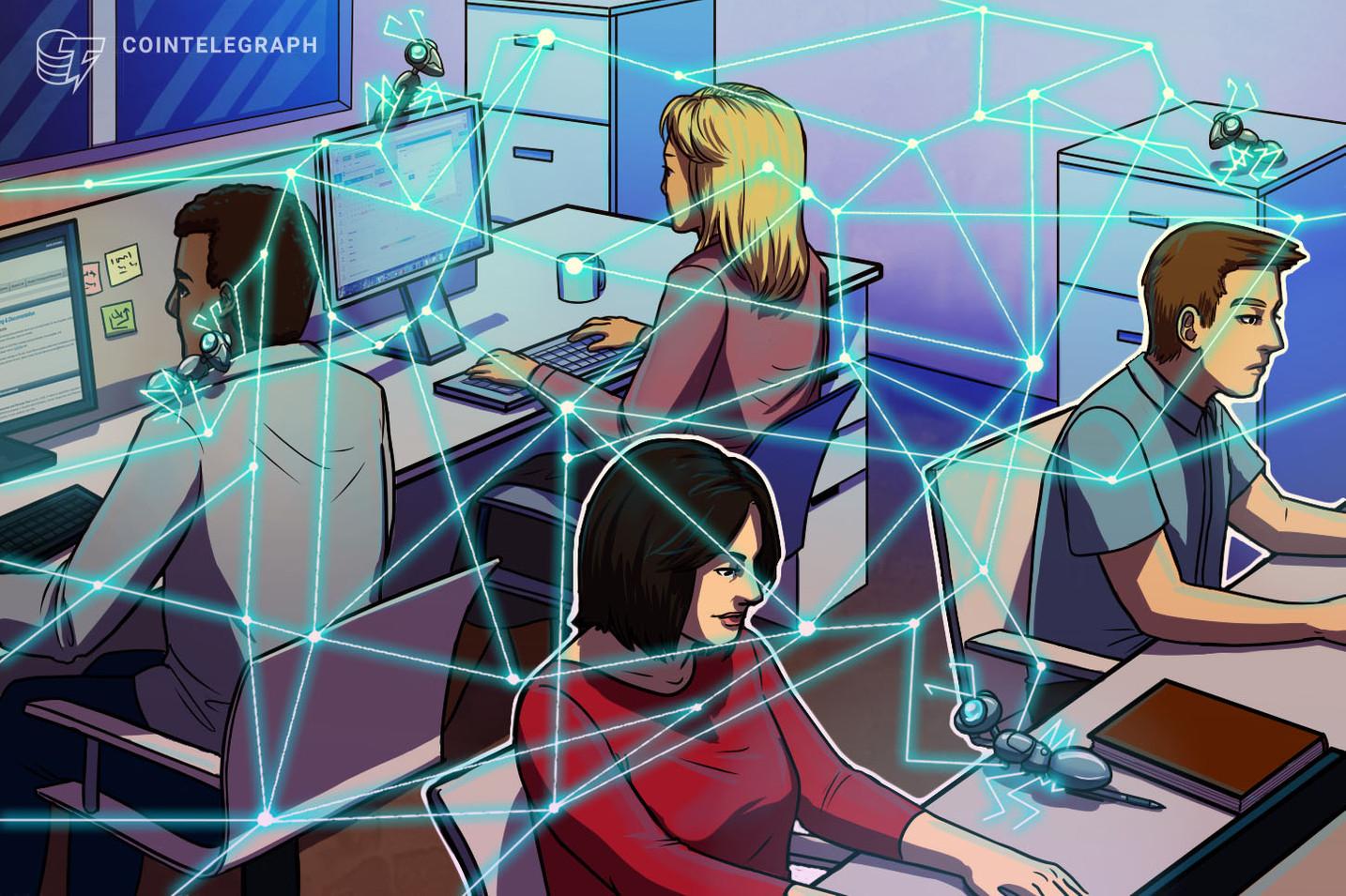 Nuevo sistema blockchain para rastrear a los individuos no infectados con virus de alto riesgo