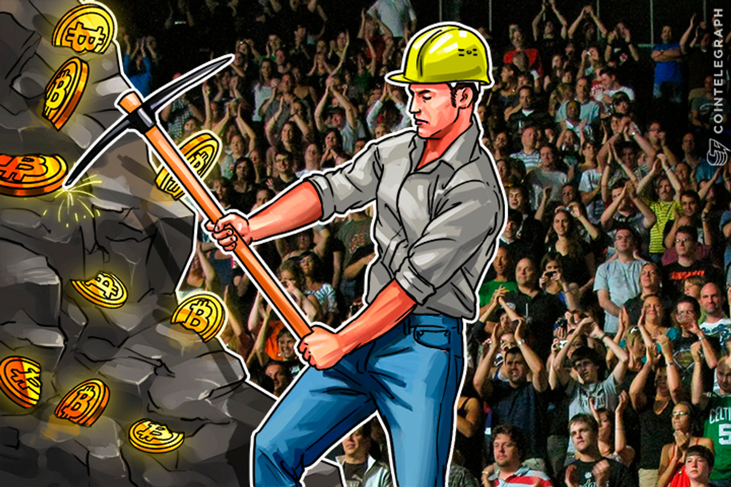Andreas Antonopoulos: We Should Be Applauding Bitcoin Mining Centralization in China