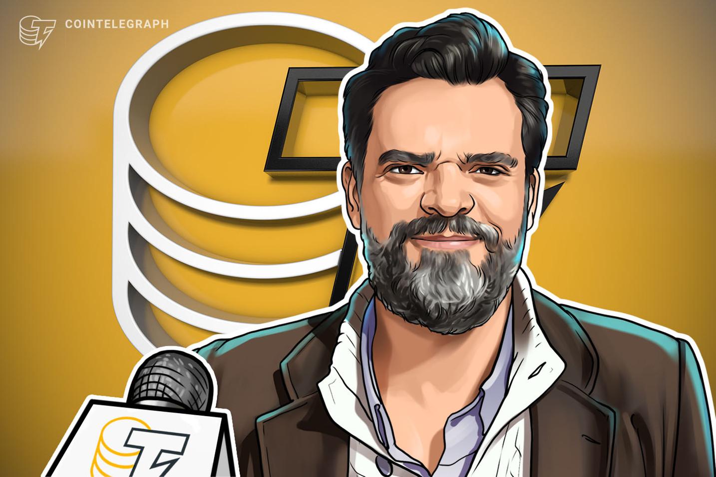 """Responsable de Comunicación de EthicHub: """"Ahora es más sencillo introducirse en Bitcoin, Blockchain y la descentralización"""""""