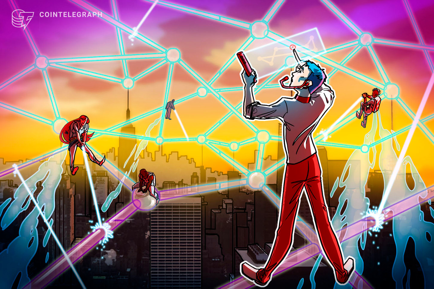 Ho Chi Minh City to Develop Blockchain Regulations for Smart Cities