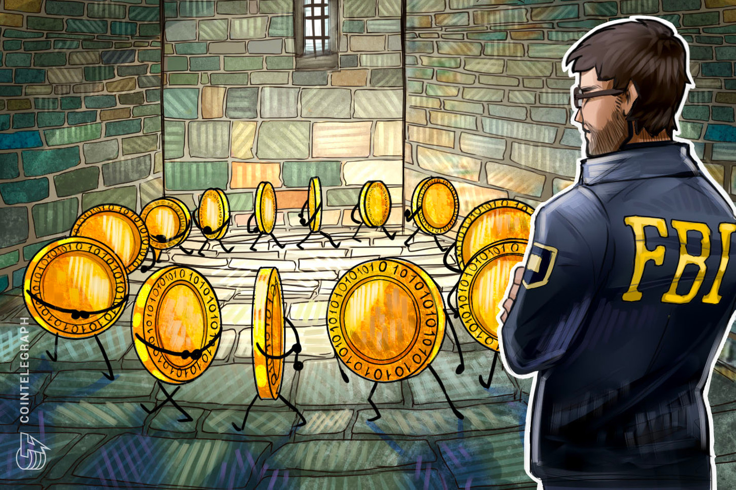 Crypto Auctions: Where Do Arrested Bitcoins End Up?