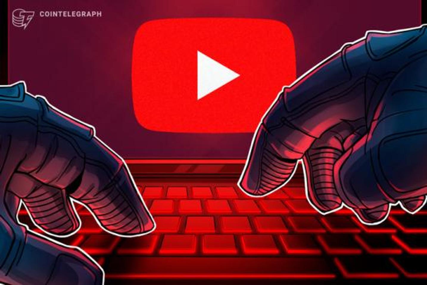 Depois de vencer a CVM, DIVIhub vai tokenizar canais do youtube que somam mais de 25 milhões de seguidores