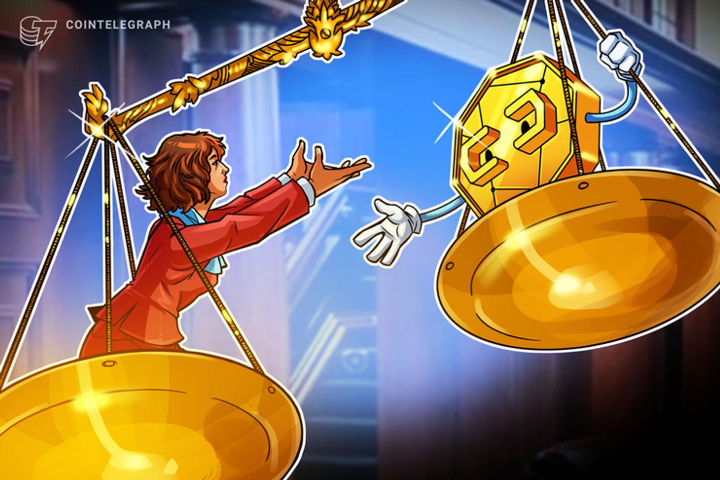 No más Bitcoin para los empleados del Nordea Bank. ¿Qué sentido tiene esta prohibición?