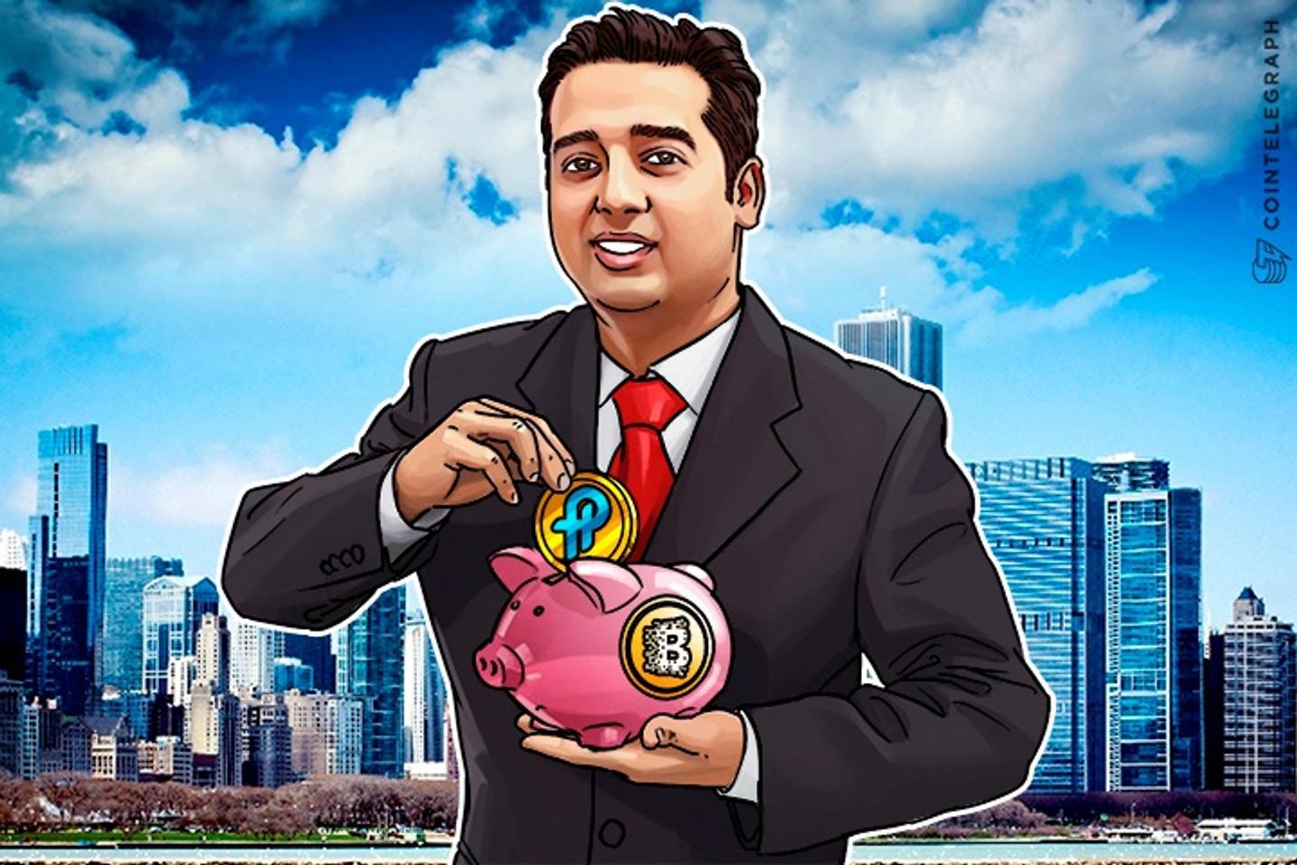 Indian Mining Company Becomes Sponsor of Botswana Blockchain and Bitcoin Summit