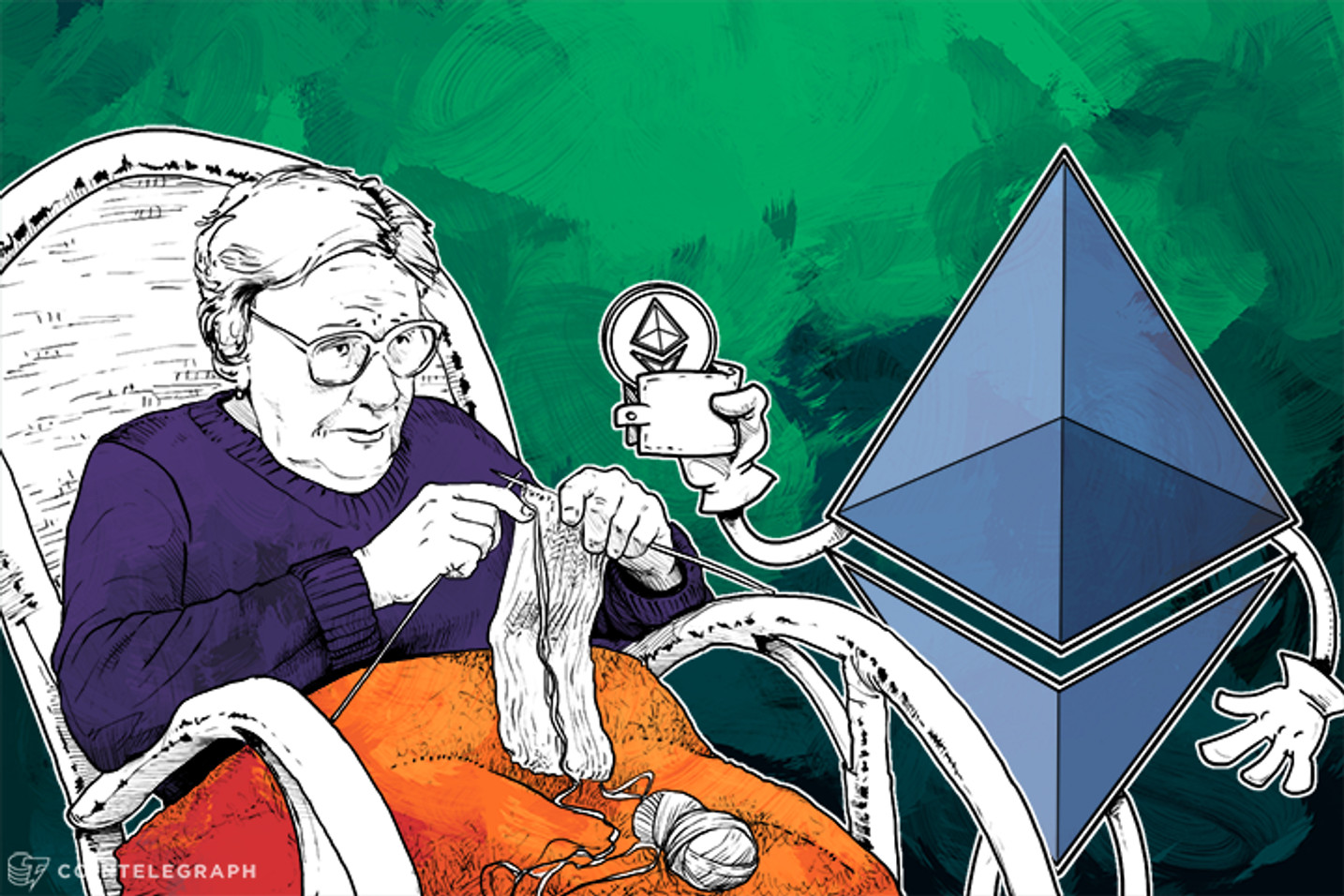 These 3 Wallets Want to Make Ethereum 'Grandma-Friendly'