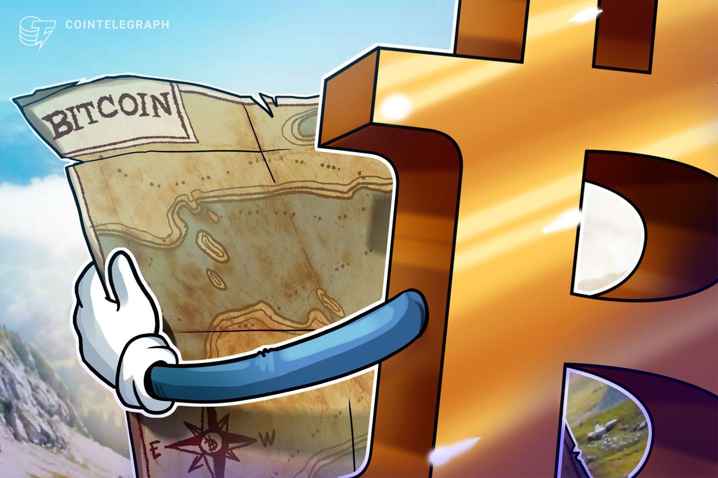 El precio de Bitcoin se consolida por debajo de los USD 10,000 después del halving. ¿Qué sigue ahora?