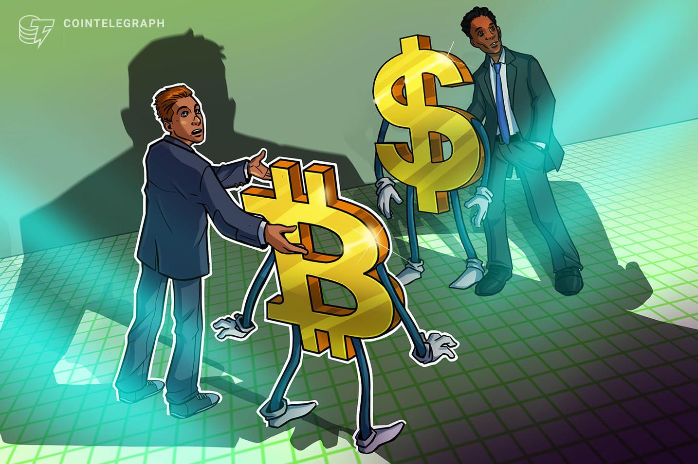 """¿Cómo afectaría a Bitcoin el """"dólar digital""""?"""