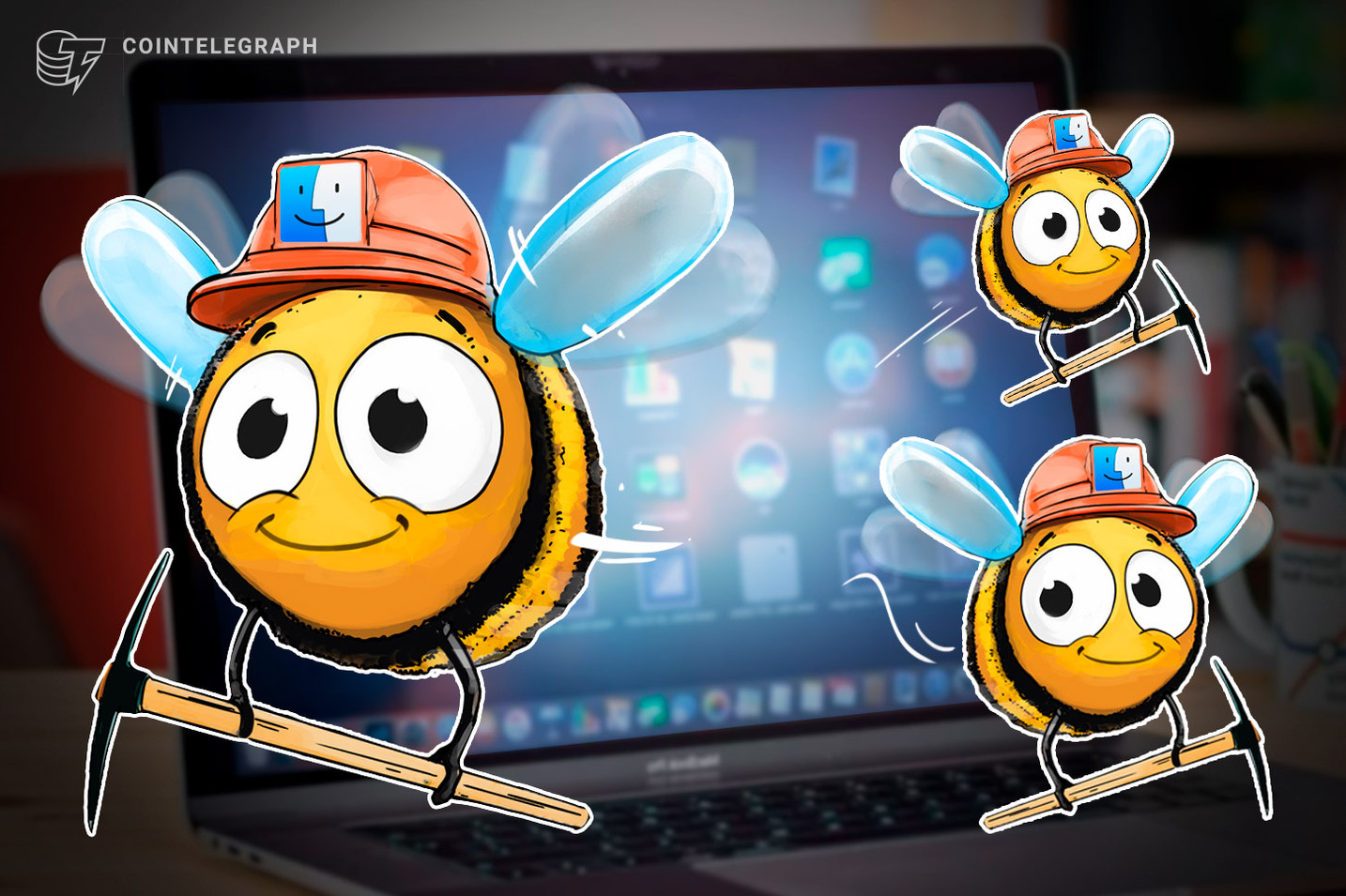 Crypto Mining App Honeyminer Now Available on MacOS
