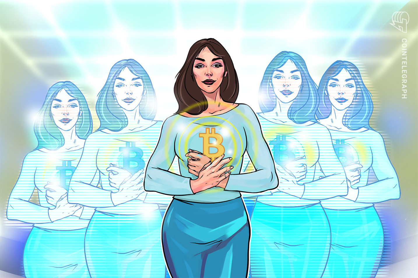 43% of Investors Interested in Bitcoin Are Women: Grayscale Survey