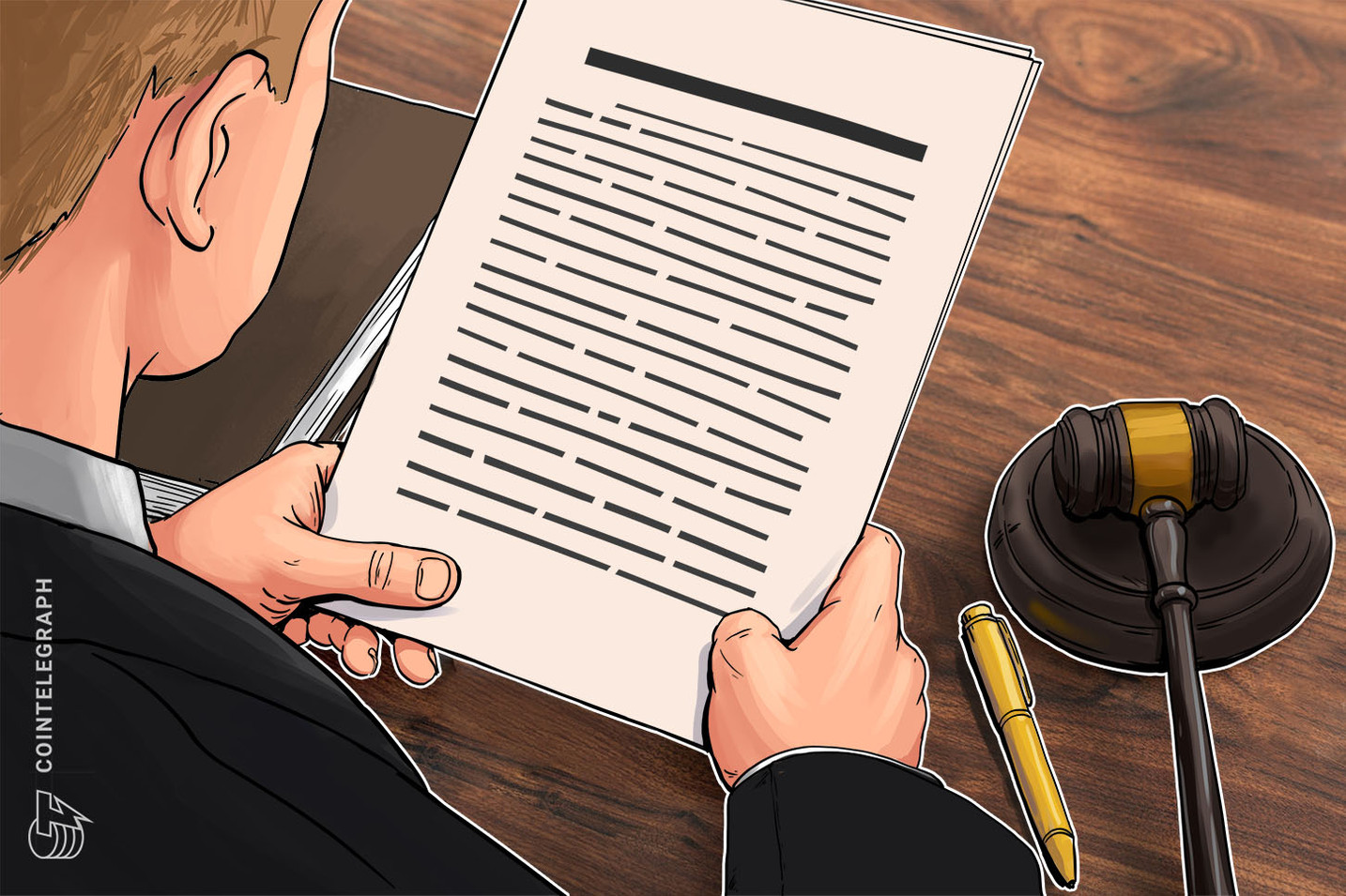 Mt. Gox Gründer Mark Karpeles fechtet Anklage in Illinois an