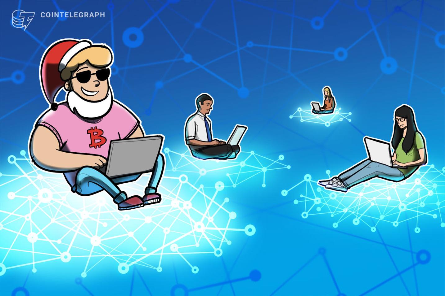 Un proveedor de software cripto lanza un terminal de trading manual
