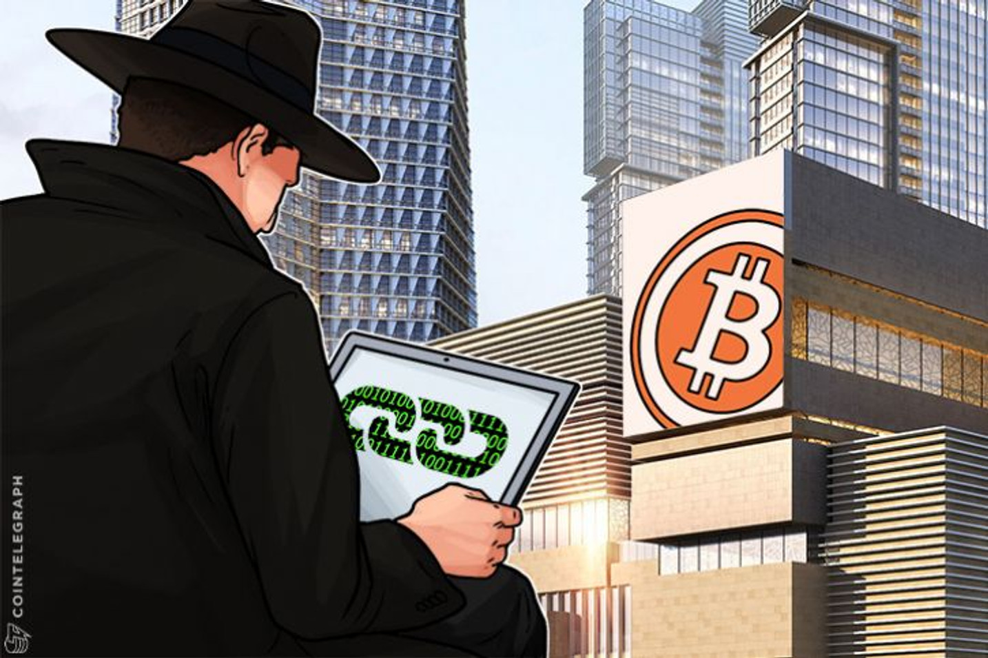 Bitcoin Drives Criminals Away, 'More Legitimate' Than People Know: US Security