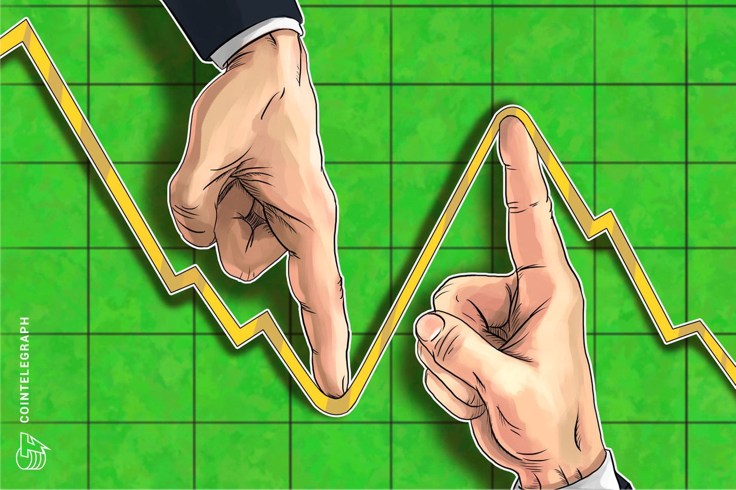 Crypto Markets See Mixed Signals But Remain Stable, Bitcoin Pushes $6,700