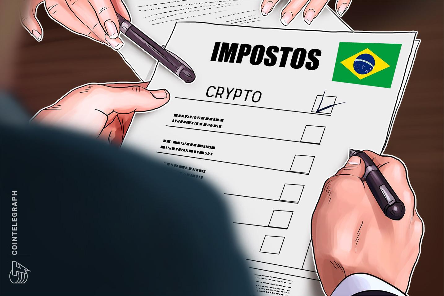 Curso online ensina como declarar Bitcoin e criptomoedas a Receita Federal