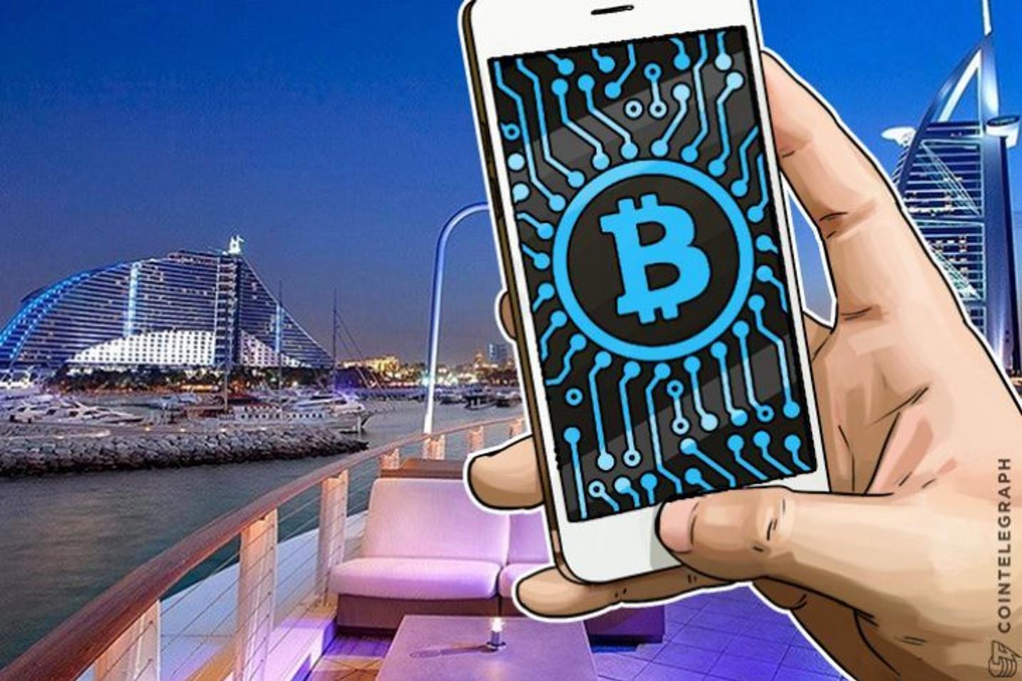 Dubai es anfitrión de la graduación respaldada por el gobierno de desarrolladores de Blockchain Ethereum