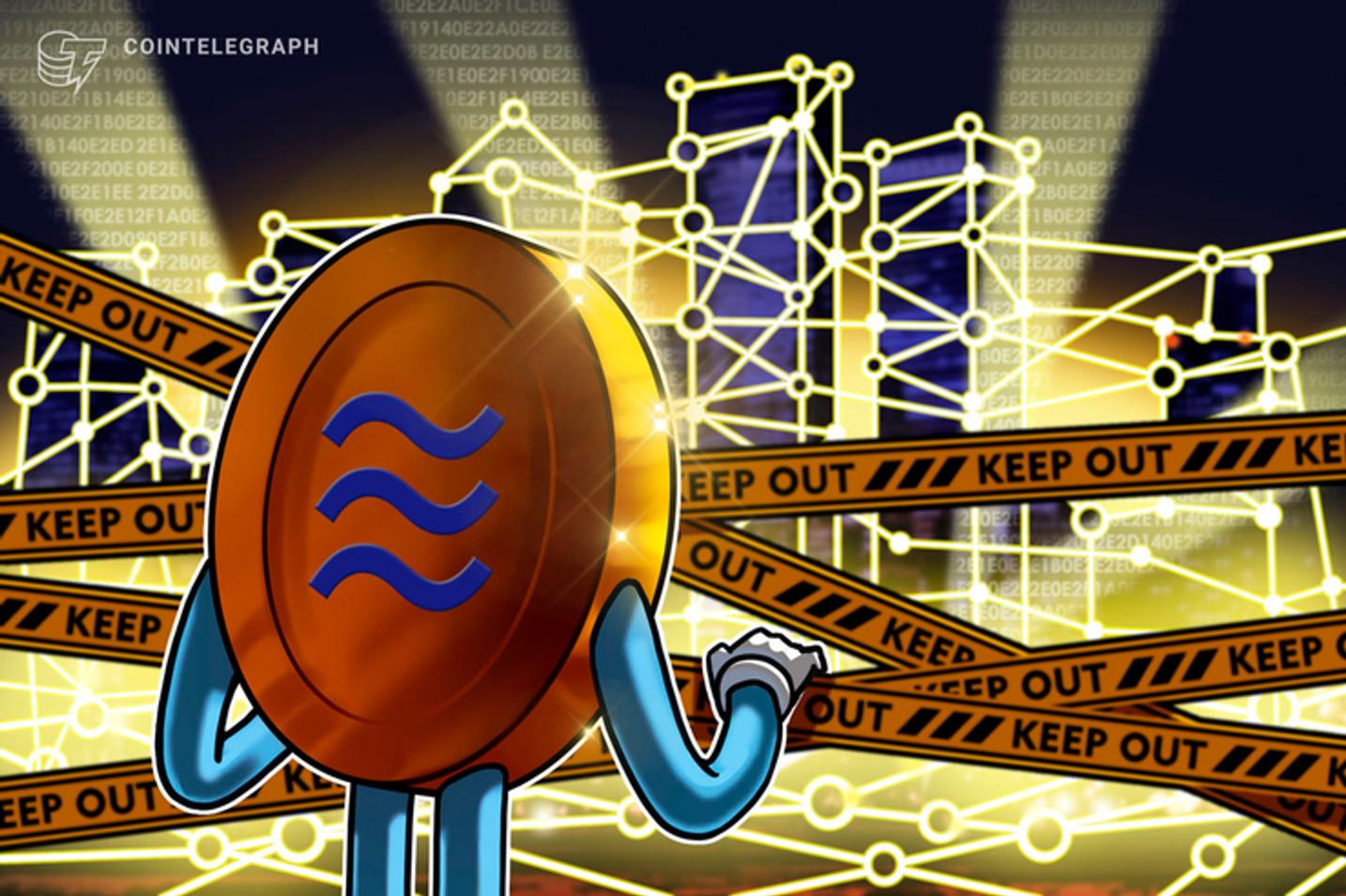'Fracasso do Libra pode beneficiar Bitcoin', diz o analista Fernando Ulrich