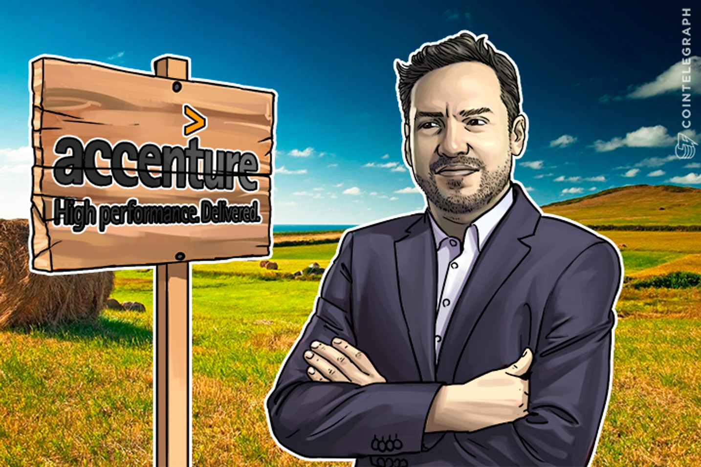 Coinkite CEO Heavily Criticizes Editable Blockchain by Accenture