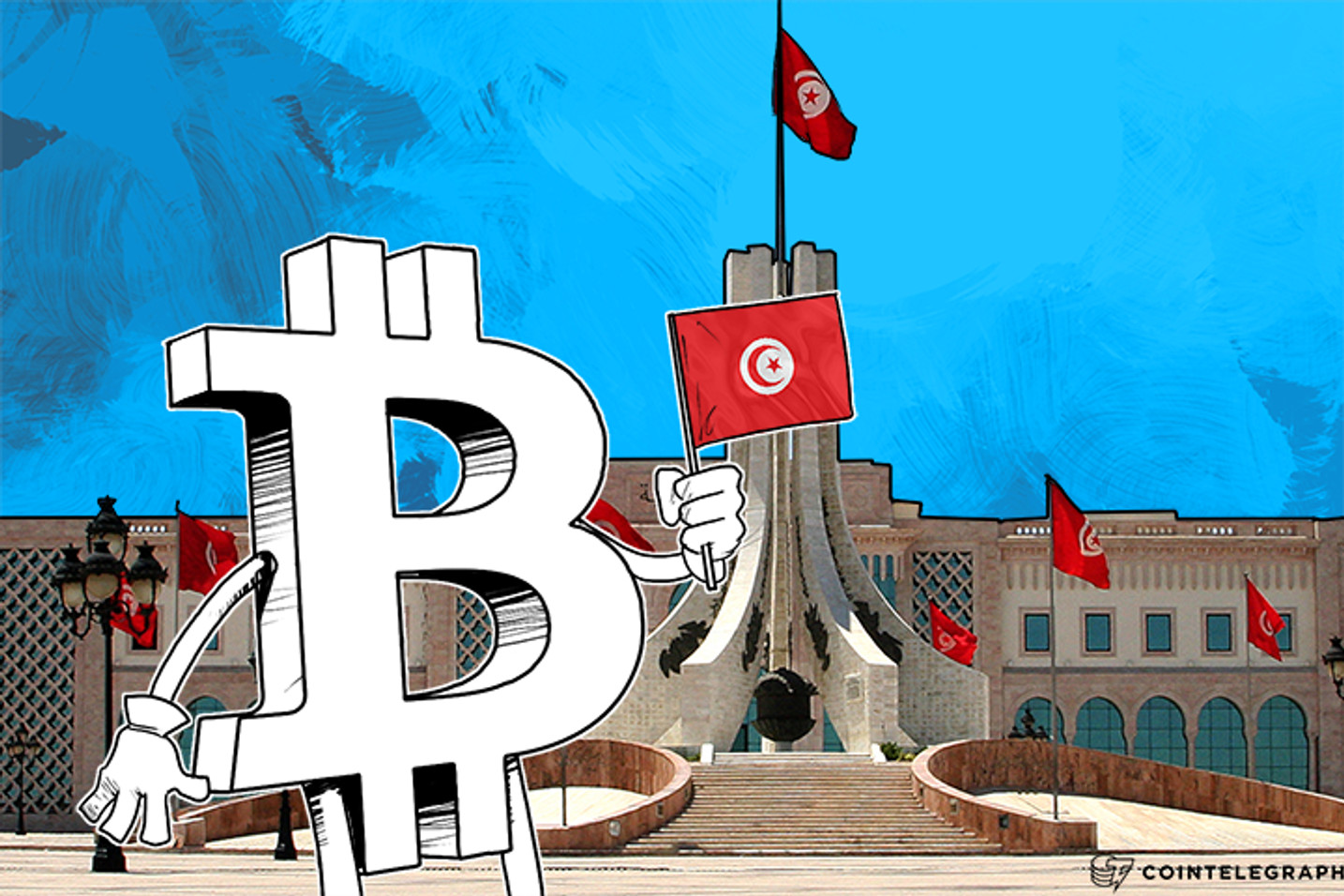 Tunisian Government Offers Bitcoin Internship Opportunity