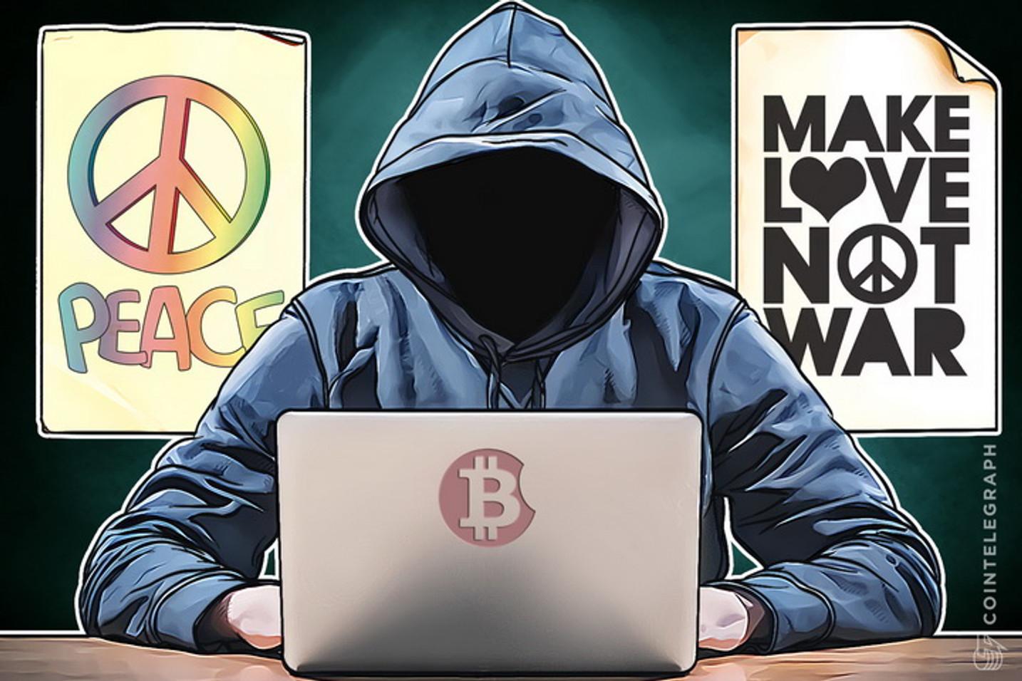 Hacker Donates $11k of Stolen Bitcoin to Kurdish Fighters Battling ISIS