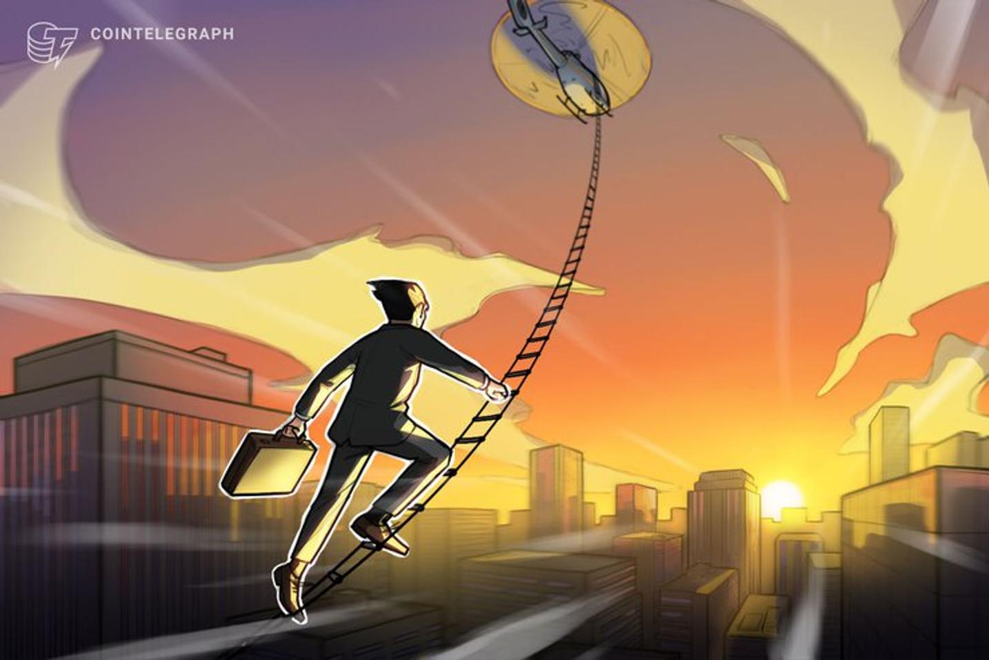Blockchain-Experte von PwC wird Finanzchef der Tezos Foundation